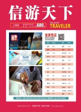 上海国际版680期